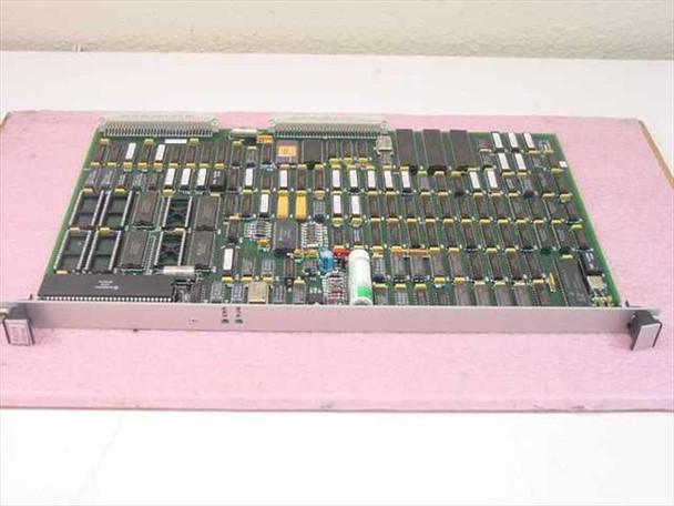 Staubli Unimation W.211.118.00 Rev F WEC PCA SCM III Card - FSI Polaris Wafer