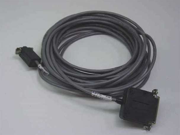 FSI 905857-001 Polaris Assembly Cable, Comm Port 1 to RS-232 Port 31 Feet Long