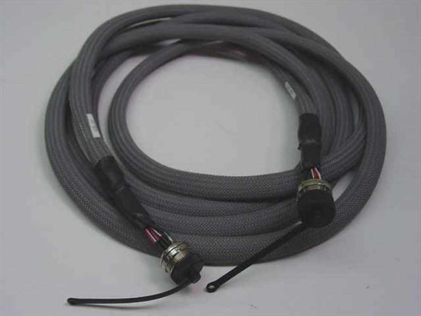 FSI D231229000 10ft Polaris Cable with Circular Connector for Wafer Cleaning