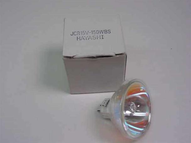 Hayashi 15V, 150W BS bulb for projector JCR15V-150WBS