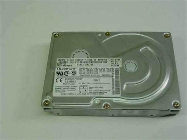 "IBM 07H0383 1.2GB 3.5"" IDE Hard Drive - Quantum Fireball Series 1280AT"