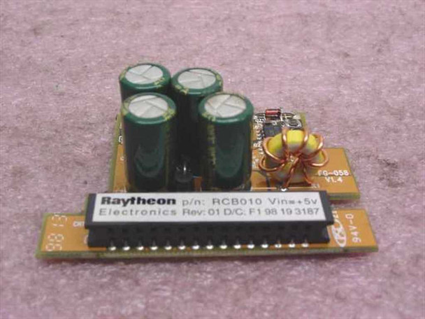 Apple Voltage Regulator Module Rev 01 RCB010