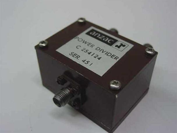 Anzac Power splitter C254124