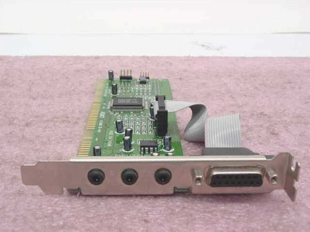AOpen ISA Sound Card AS007