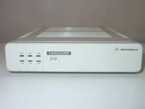 Motorola ISDN Router Plus U-INTF PC 68237 310 Vanguard 311