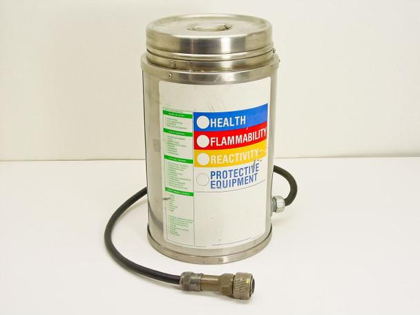 Ultrasonic No Power Supply (Tank)