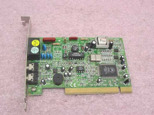 Motorola 56/V Fax Modem (FMMT56VPS)