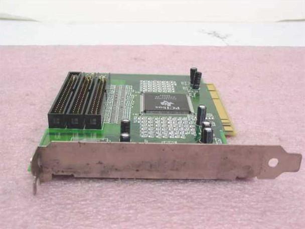 SCM Microsystems Controller Card (190-0080-01)
