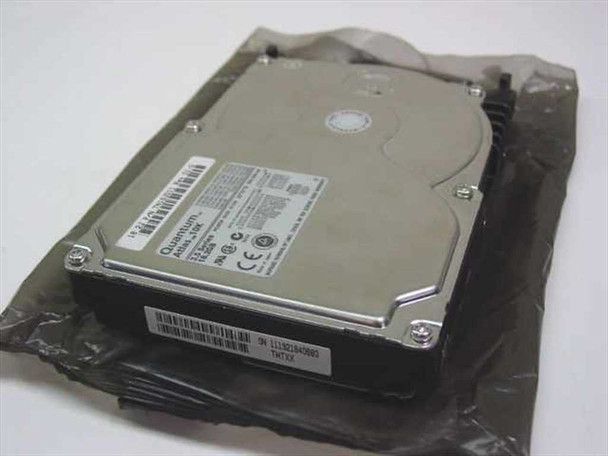 """Quantum TN18J011 18.2GB 3.5"""" SCSI Hard Drive 80 Pin - New 18.2J"""