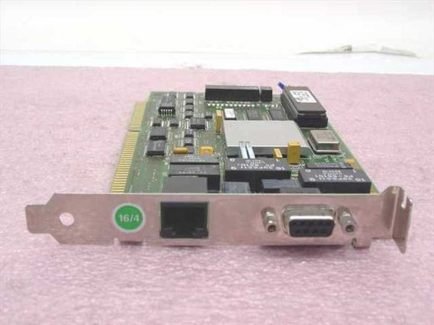 IBM ISA Token Ring Adapter 16 Bit ISA (73G2042)