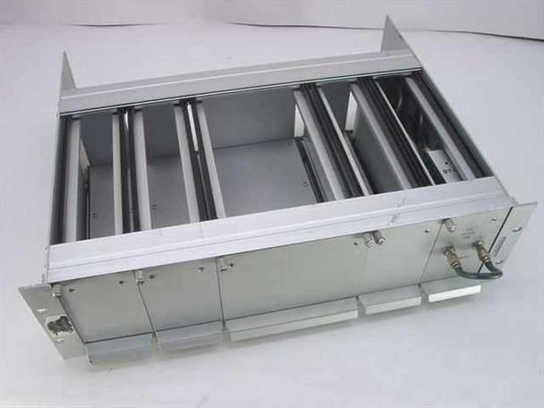 "Ford Aerospace Test-Splitter Comb. Module in 19"" rack 57402"