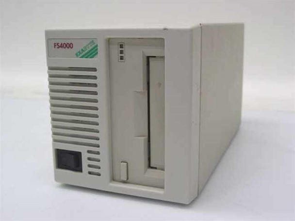 Exabyte Exabyte FS4000 Tape drive with SCSI interface FS4000