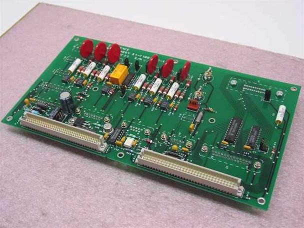 Interface 31-710010-001 Interface Card