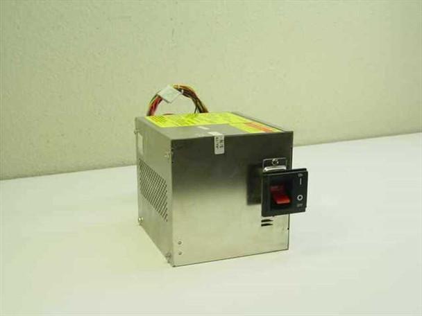 All Tec Power supply PC-200CSQ