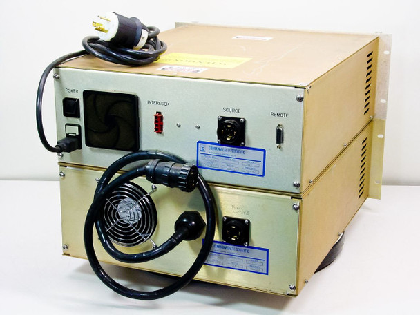 Commonwealth Scientific Hollow Cathode Electron Source Power Supply (HCES 5000)