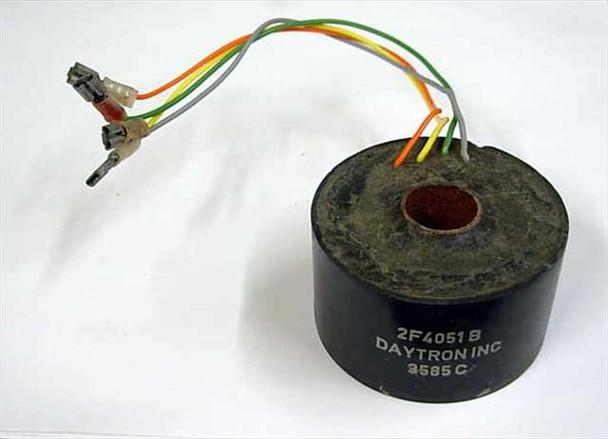 Daytronic Current transformer (2F4051B)