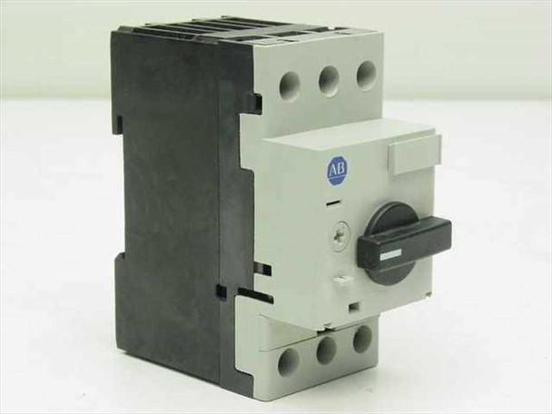 Allen-Bradley A-B 3 Phase Switch for DIN rail mount 10005928