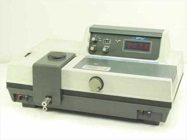 Sargent-Welch Pye Unicam 6-550 UV/VIS Spectrophotometer (9423 179 39581)
