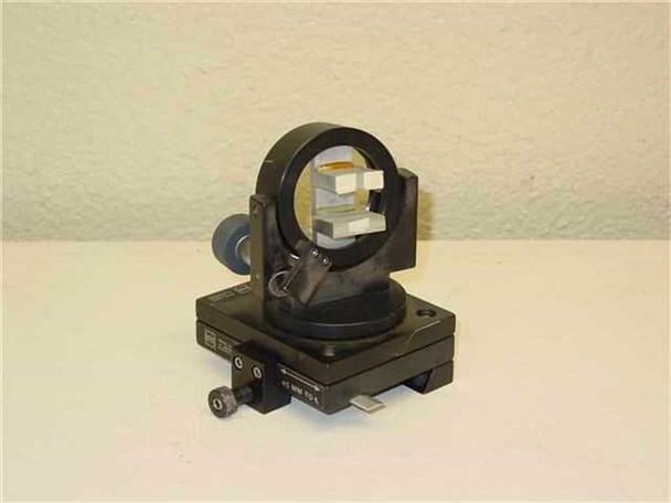 Oriel Optical Tilt / Swivel Mirror Mount - Custom