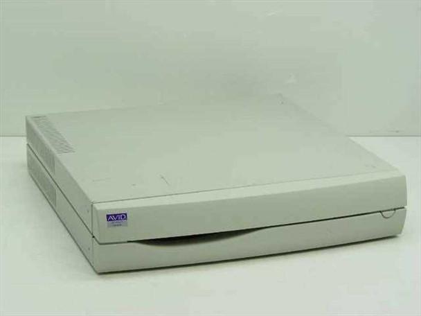 Avid Module - NTSC SCSI Device (3D Effects)