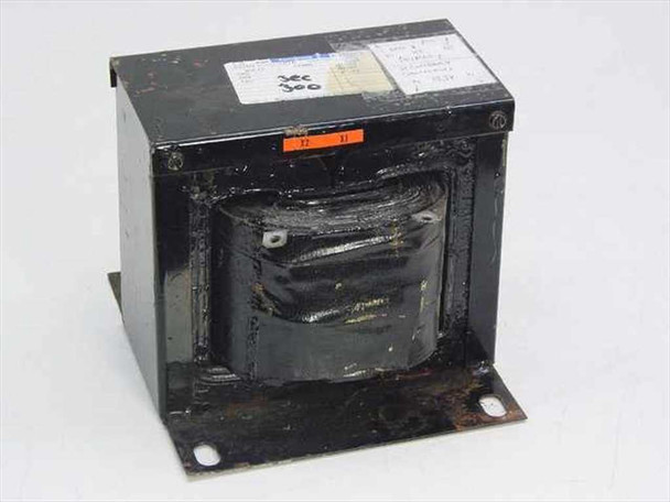 Westinghouse Full Transformer 1F2881