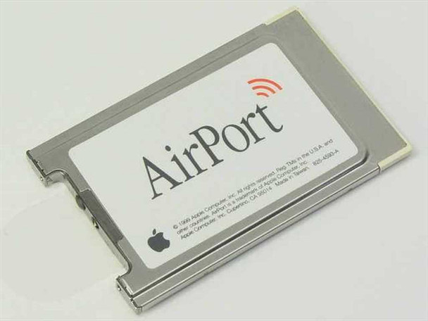 Apple 630-2883 Airport Wireless Network Card