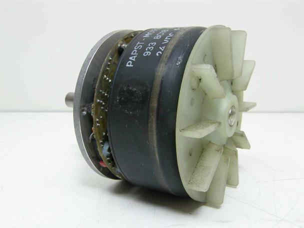 PAPSTMOTOREN  24VDC 1.82 Variodrive motor 933 8018 004
