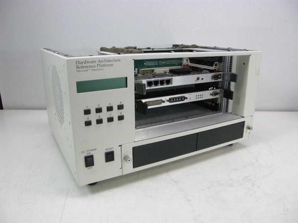 APW 06-01299300 Microsoft Architecture Ref. Platform