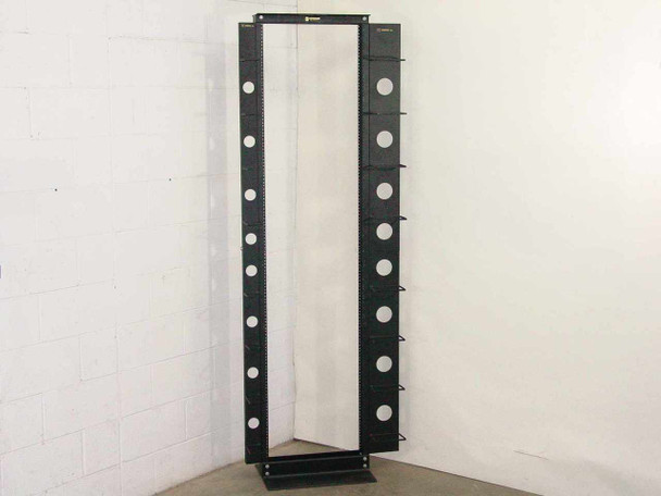 Homaco Inc. 19-84-T2SD B DirectPath Cable Rack w/accessories