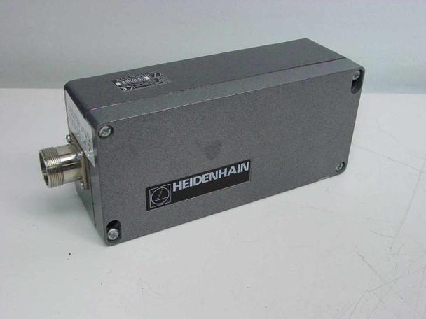Heidenhain EXE 610 C Encoder Interpolation Box from Mask Alignment System