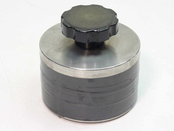 Lapper 10.25 LBS (4.64kg) Lapping Polishing Weight - Outside Diameter 106mm