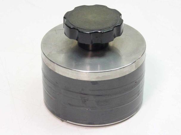 Lapper Polishing Weight Outside Diameter 106mm 10.25 lb.