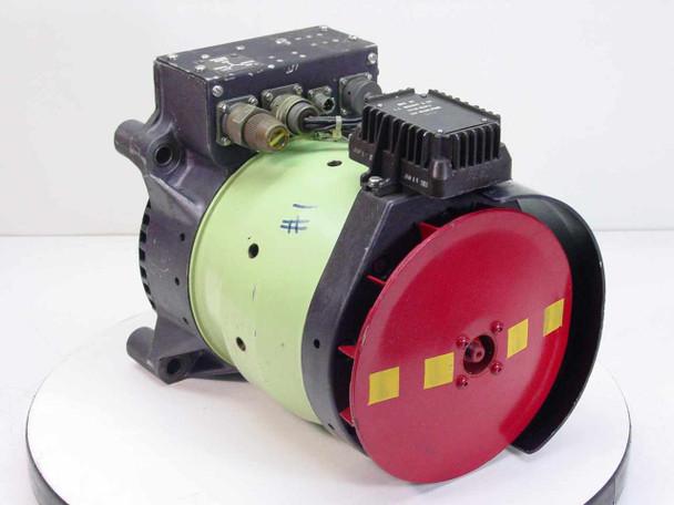 CE Niehoff Generator, Engine Accessory 28 Volt 300 Amp - Brad (19207)