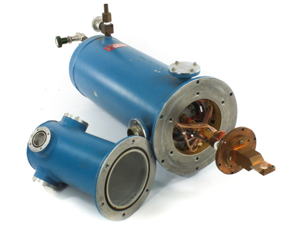 VersaSTAT O13.82 High Vacuum Test Chamber / Probe System