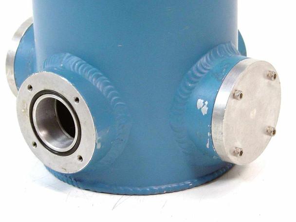 Nupro Versa Stat High Vacuum Test Chamber 01382