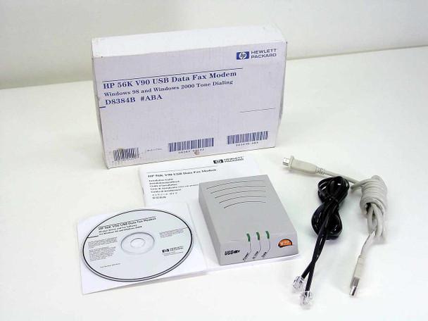HP 56K V90 USB Data Fax Modem (UM9800-U)