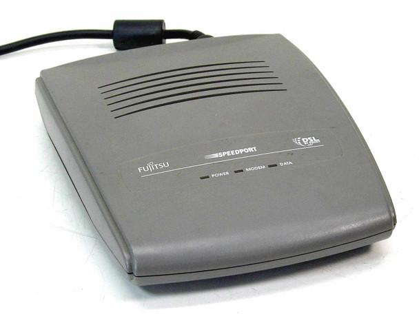 Fujitsu SpeedPort DSL Modem FC9660RA14 (ORfast-R3-A-SA-Br-POTS-US)