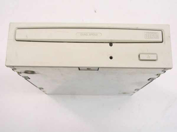 Mitsumi CRMC-FX400D 4x CD-ROM Drive Internal IDE with Faceplate