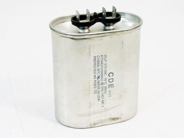 CDE Capacitor (0112) 370 VAC 60Hz KTSM37U356M32