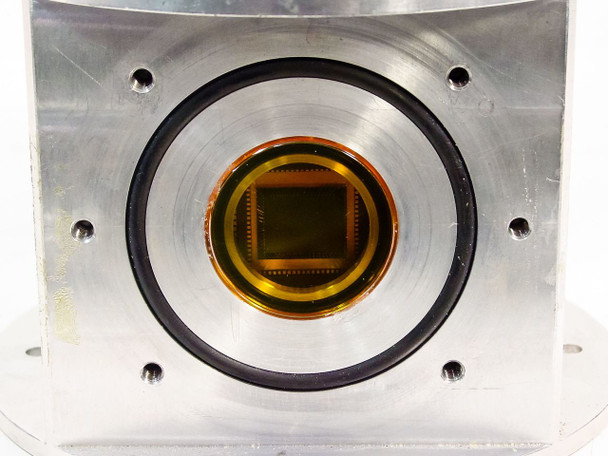 Cryogenic Associates  Chamber with Detector Vacuum