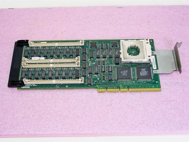 Compaq 148154-001 DESKPRO Processor Board - 486DX2/66 Slot - NO CPU