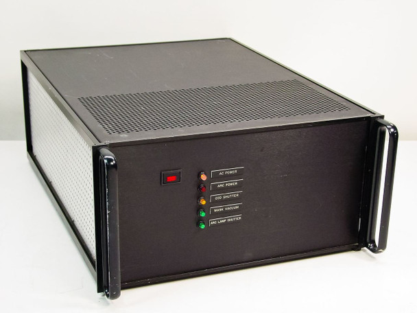 Keithley  Board ERB-24 Relay I/O in Rackmount Enclosure 61300 9203/E