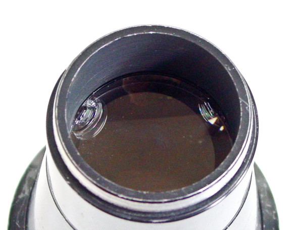 "D.O Industries Zoom Lens 3727 (Navitar 6""- 9"")"