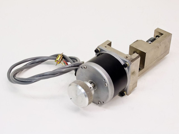 Compumotor w/ Small Mount (S83-62)