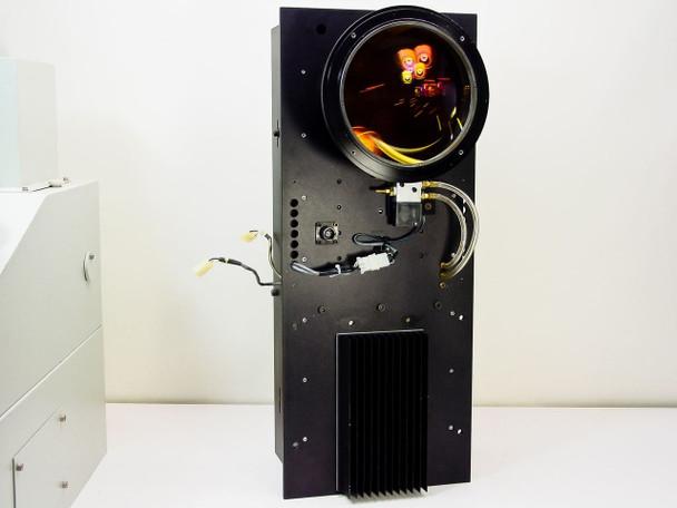 Oriel Mercury Arc Lamp Microelectronics Optics (500 Watt) AS-IS