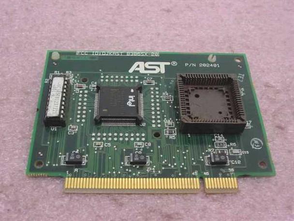AST Processor Board Daughtercard 202401