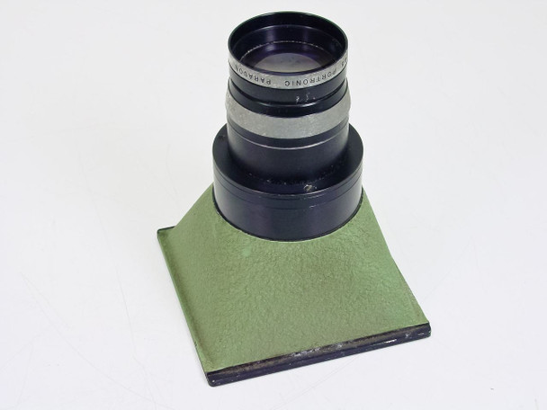 "Generic Portronic Paragon lens (7 1/2"" Green)"