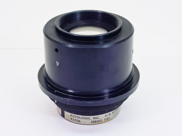 Autologic  1.77x f5.6 Lens  107425 / 93706