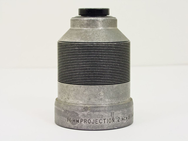Bell & Howell Projection Lens (2 Inch 16mm / F1.6)