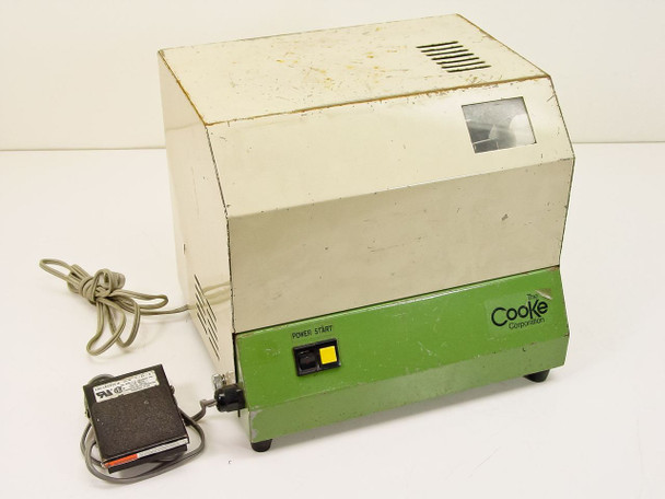Cooke  Pump Timer  TP-125mk2